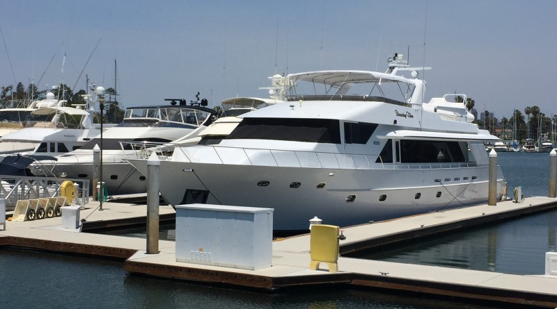 Being square with Uncle Sam: Taxes, fees, and your boat