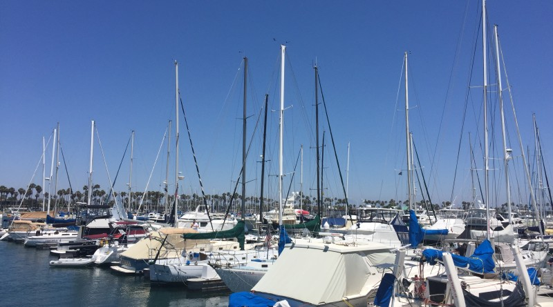 Boat owners searching for a new location to slip their vessel may soon have the option of  renting a place in the newly rebuilt Alamitos Bay Marina in Long Beach. There are currently vacancies in the 30- to 50-foot range.Parimal M. Rohit photo