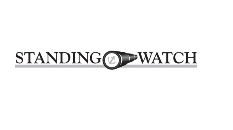 Standing Watch