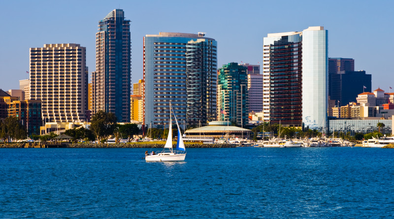 Charter boat companies in San Diego are complaining about hundreds of illegal passenger-for-hire operations popping up in the bay and taking revenues away from those who offer services legally. San Diego's Harbor Police acknowledged the problem and seeks to eradicate illegal operations via education and code enforcement.Andrew Zarivny/Shutterstock