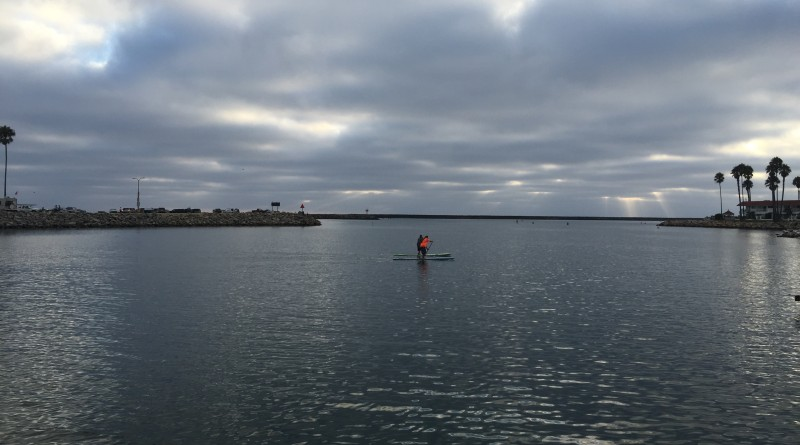 Standup paddleboards and kayaks are now allowed to operate in Oceanside Harbor after the City Council amended the Municipal Code that prohibited the human-powered watercraft from operating in the bay.Parimal M. Rohit photo