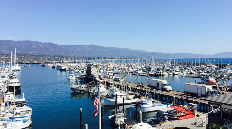 A Municipal Code may be amended to remove a required assignment fee to allow Santa Barbara boaters more flexibility when obtaining a slip in the harbor. The original code requires boat owners to pay a $4,000 lottery list assignment fee.Parimal M. Rohit photo