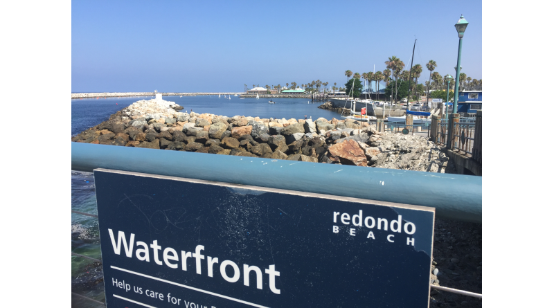 A local advocacy group filed an appeal of the Redondo Beach Harbor Commission's decision to approve the Waterfront Revitalization. Parimal M. Rohit photo