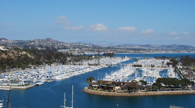 Dana point harbor endures another management shift amidst for Dana point harbor fishing
