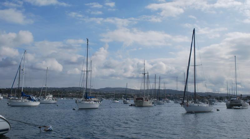 Newport Harbor Pumpout
