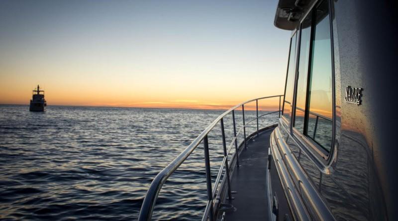 Cruise Underway to Baja Rally (CUBAR)