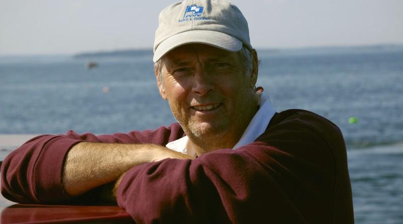 Gary Jobson Fantasy Sail