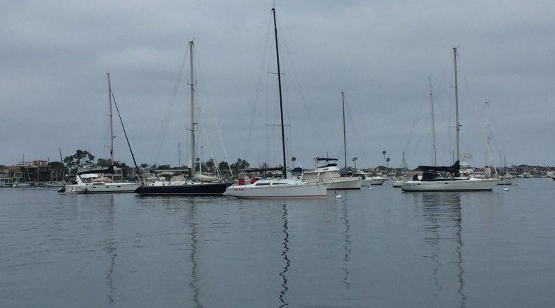 Newport Beach TMDL