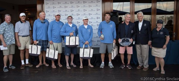 International Masters Regatta