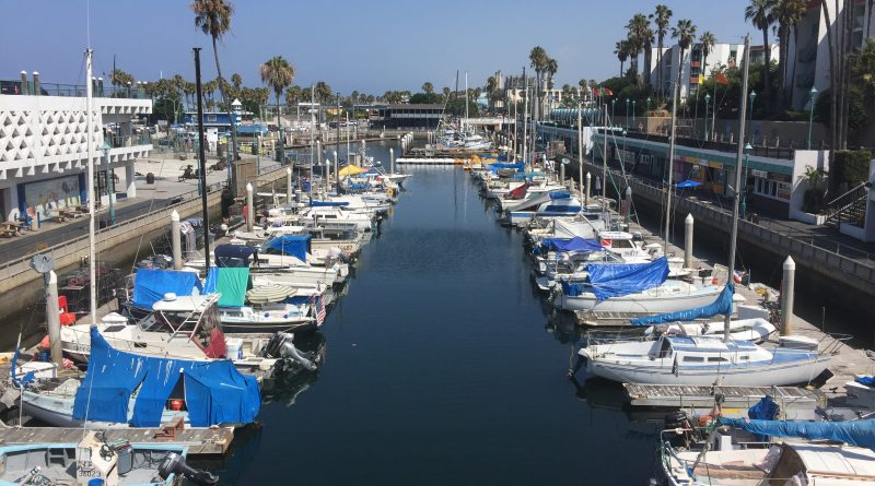 Redondo Beach King Harbor