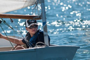 junior sailing program