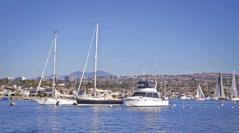 Newport Harbor Sustainability Plan