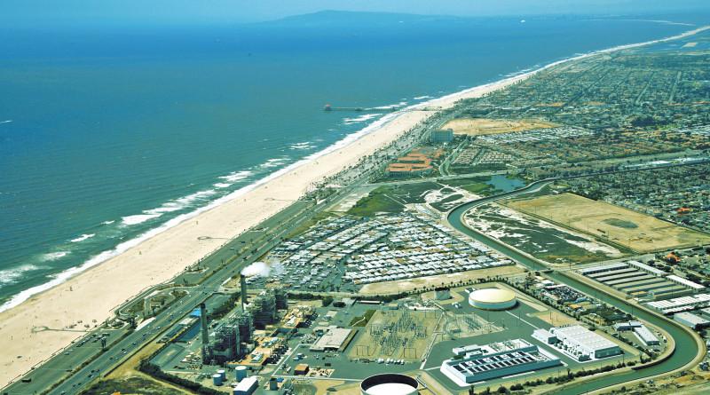 poseidon desalination