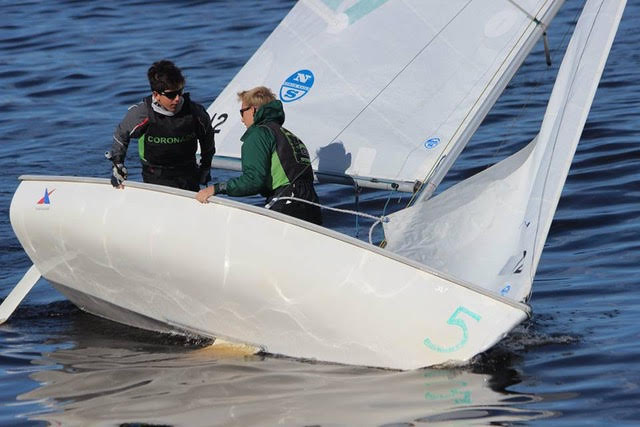 Coronado High School Sailing Team in need of new sailboats