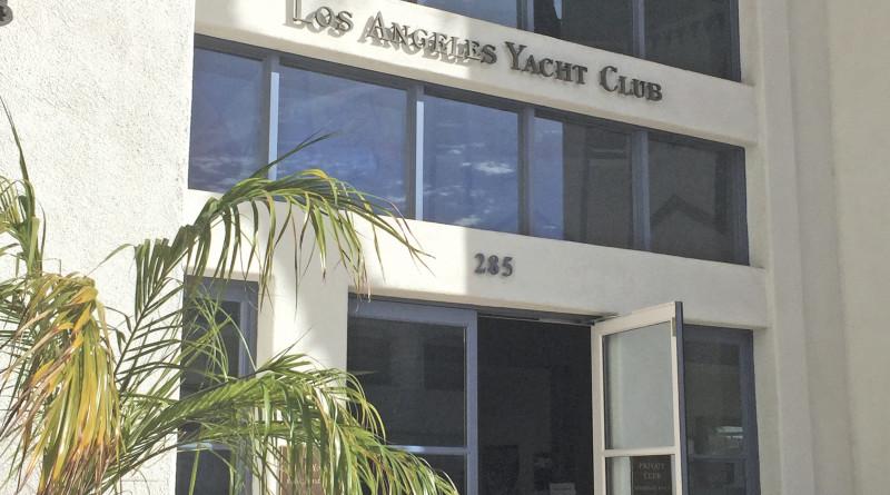 LAYC - Los Angeles Yacht Club