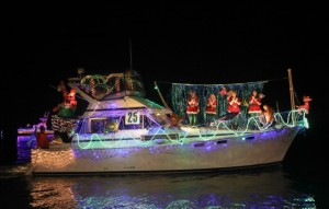 Mike Altishtin Dana Point Best Crew 30′ Over