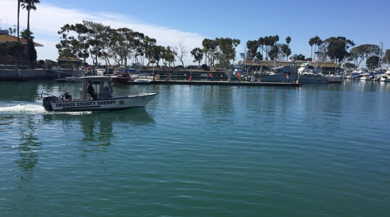 Orange County Harbor Patrol