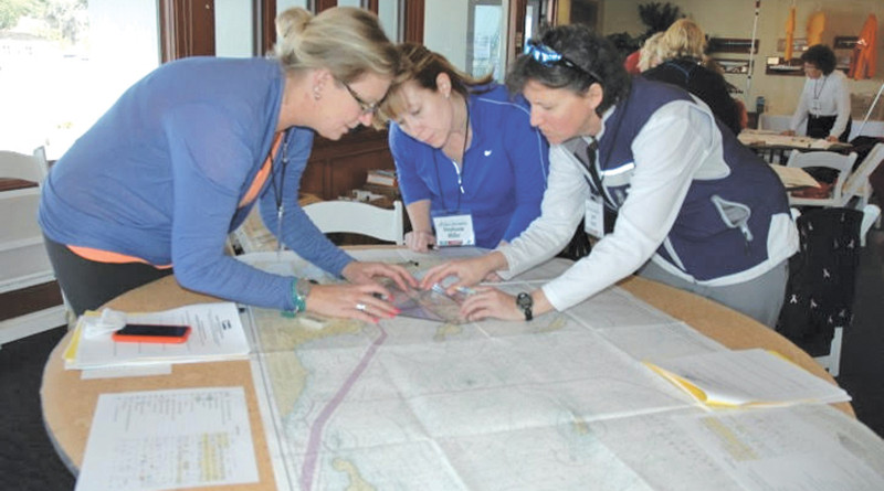 Women's Sailing Convention