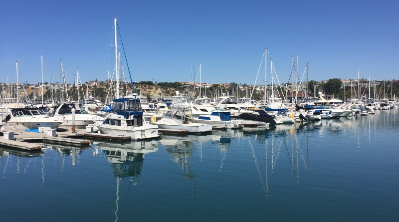 Dana Point Harbor Audit Update