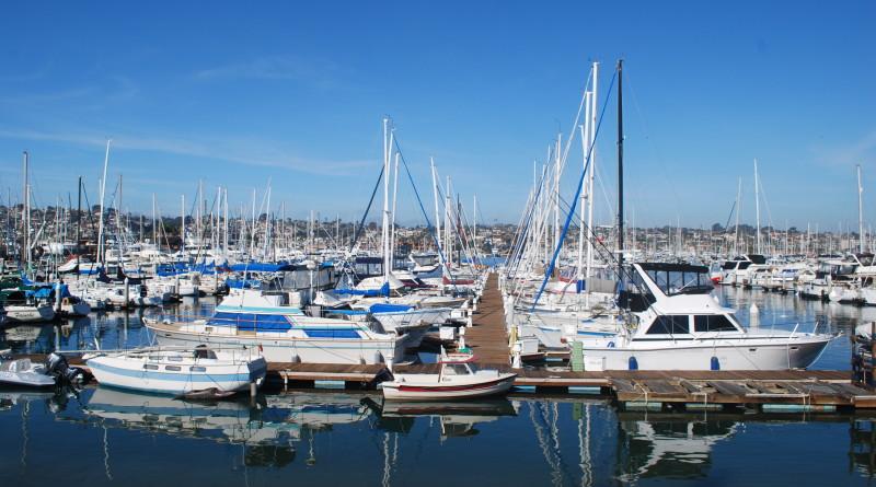 San Diego boating