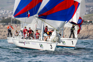 POLA Harbor Cup Sailing Teams