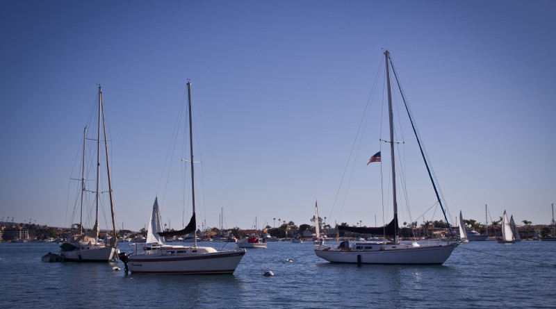 Newport Beach Harbor Commission