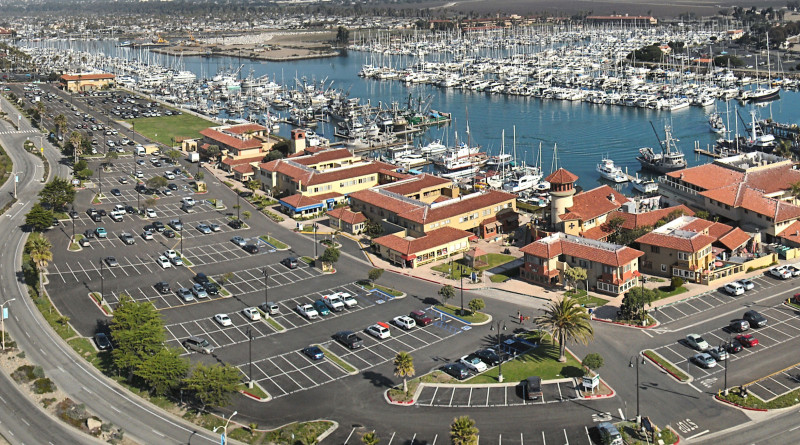 Ventura Harbor Parking Management Study