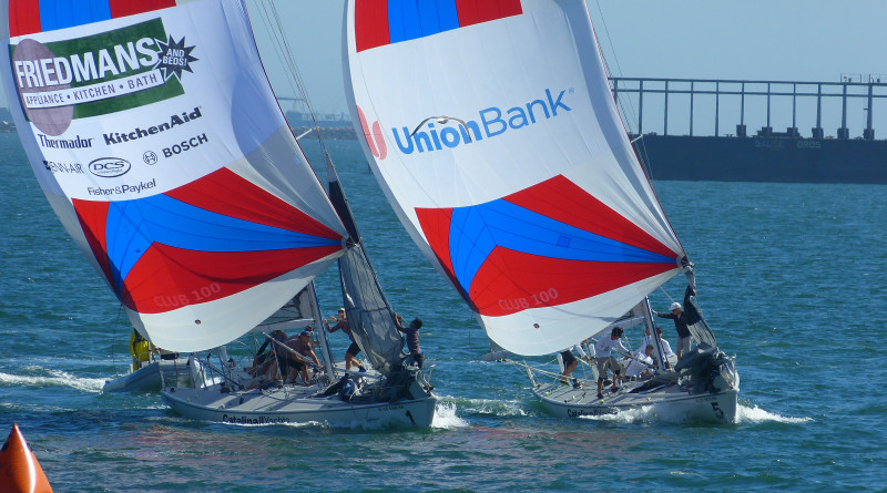 Ficker Cup in Long Beach
