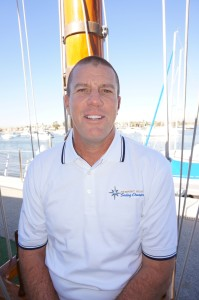 ASA Honors sailing instructors