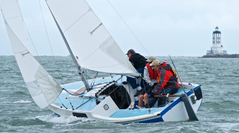 CBYC MidWinter regatta 2017