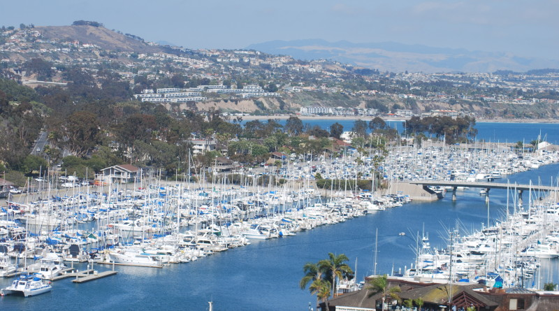 Orange county auditor releases new report on dana point for Dana point harbor fishing
