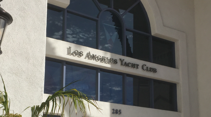 Los Angeles Yacht Club