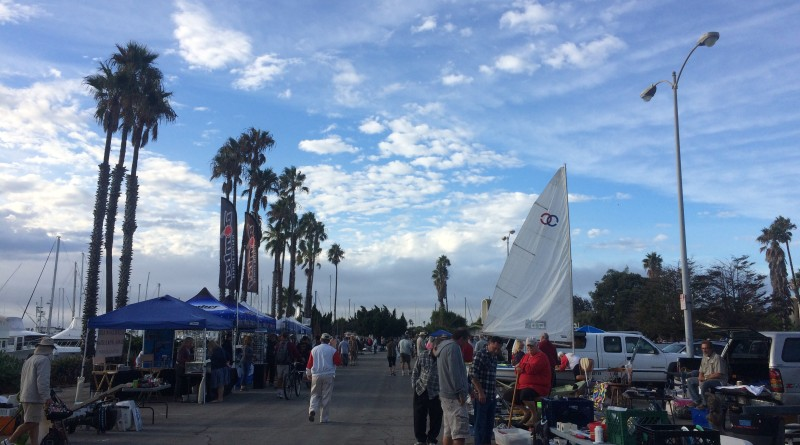 Boaters Swap Meet