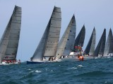 Newport to Ensenada Race N2E for sailors and yachting
