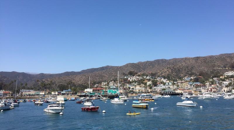 Catalina Island Yacht Club