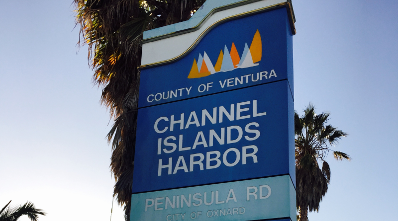 Ventura County supervisors approve extension for Channel Islands Harbor project