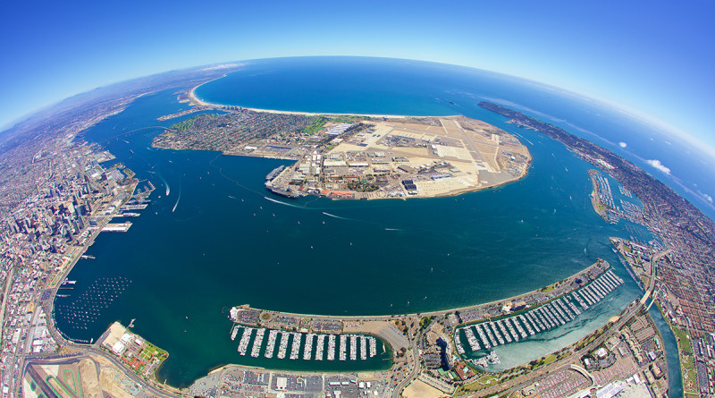 Integrated Planning POSD Port of San Diego