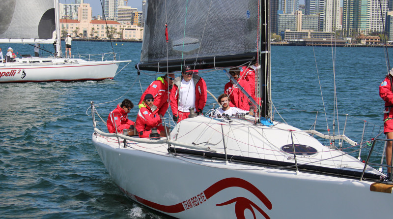 Yachting Cup - SDYC photo
