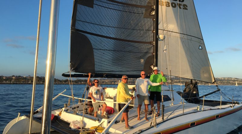 Dana West Yacht Club Annual Charity Regatta