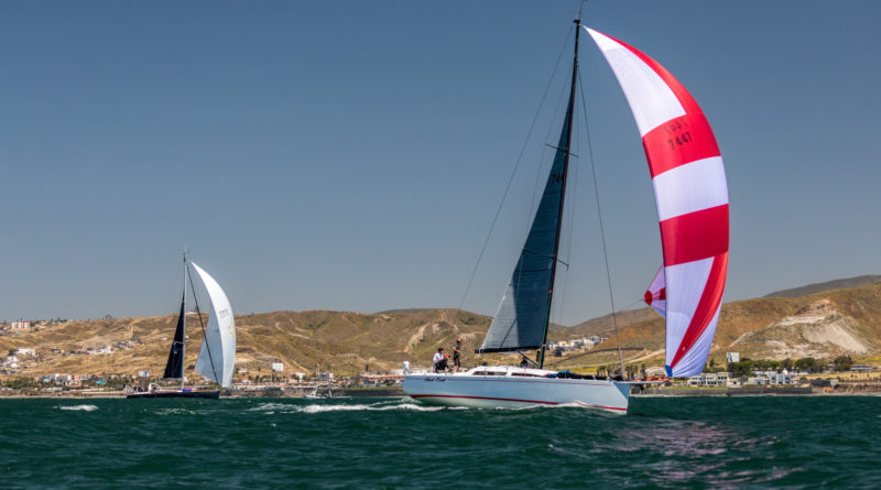 N2E Newport to Ensenada Yacht Race