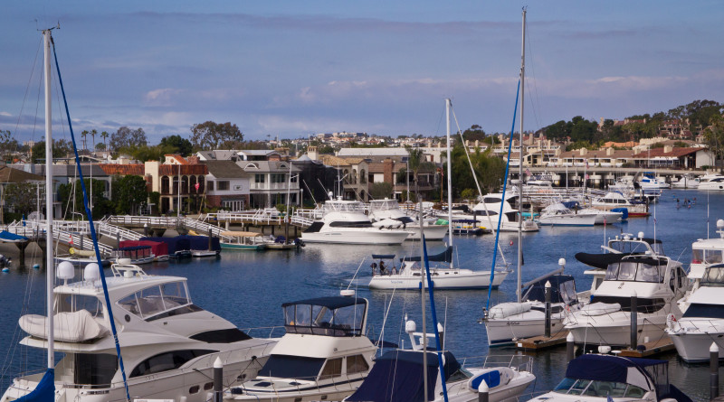 Newport Harbor Rules of the Road - Nina K Jussila photo
