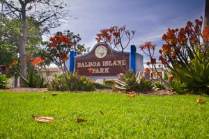 Balboa Island Park