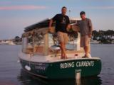 Newport Harbor Underwater Cleanup