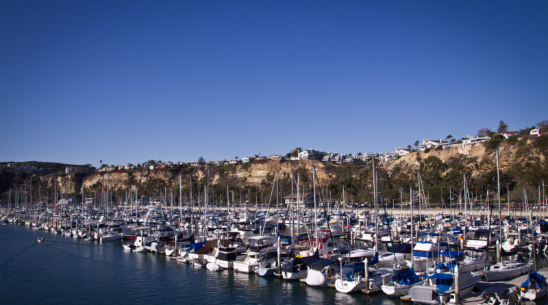 Dana Point Harbor audit report