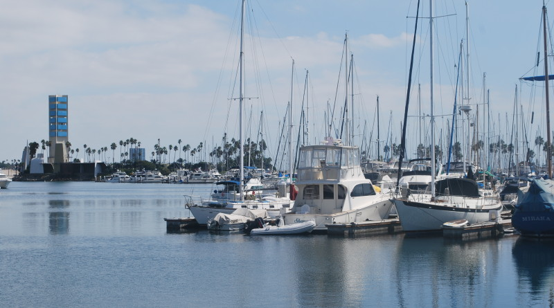 Long Beach Marinas - Parimal M. Rohit photo