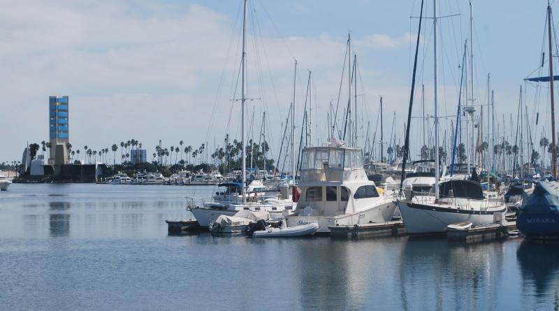Long Beach Marinas - Parimal M. Rohit photo