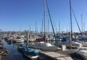 Redondo Waterfront California Coastal Commission