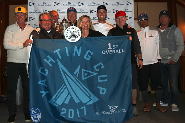 2017 Yachting Cup