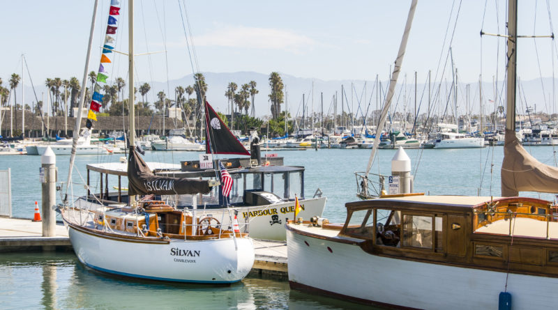 CIMM Wooden Boat Show