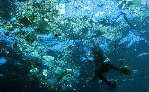 Ocean Cleanup Bill